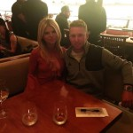 Daniel Berger's girlfriend Tori Slater- Instagram