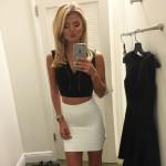 Daniel Berger's girlfriend Tori Slater-Instagram