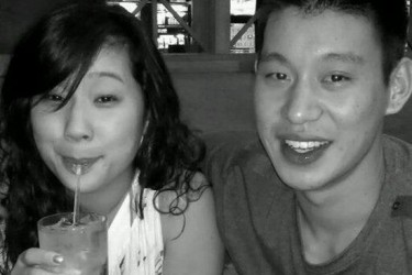 Is This Jeremy Lin's girlfriend Eunice?