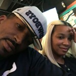 JR Smith's wife Jewel Harris -Instagram