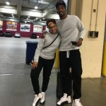 JR Smith's wife Jewel Harris-Instagram