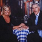 Jerry Sloan's wife Tammy Sloan