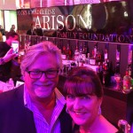 Micky Arison's Wife Madeleine Arison-Instagram