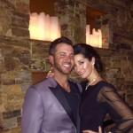 Scott Piercy's Wife Sara Piercy- Twitter