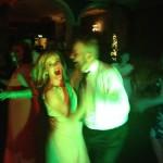Shane Lowry's fiancee Wendy Iris Honner - Twitter