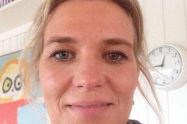 Soren Kjeldsen's Wife Charlotte Kjeldsen - Facebook