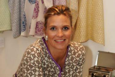 Soren Kjeldsen's Wife Charlotte Kjeldsen- Facebook