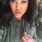 Stephen Curry's wife Ayesha Curry -Twitter