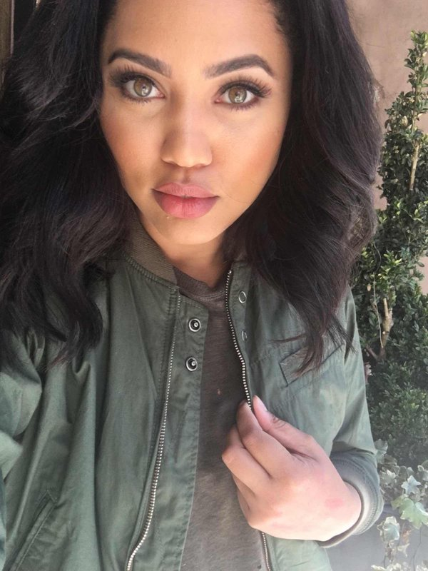 Steph Curry's wife Ayesha Curry