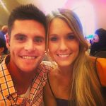 David Boudia's Wife Sonnie Boudia- Instagram