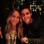 David Boudia's Wife Sonnie Boudia - Instagram