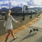 Emma Coburn's Boyfriend Joe Bosshard -Instagram