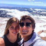 Haley Anderson's Boyfriend Chase Bloch-Instagram