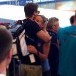 Haley Anderson's Boyfriend Chase Bloch -Instagram