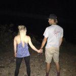 Mykayla Skinner's Boyfriend Crew Mitchell -Instagram
