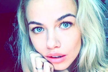 Rob Gronkowski's Girlfriend Hailey Clauson - Instagram