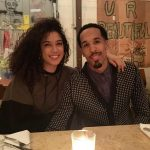 Shaun Livingston's Girlfriend Joey Williams -Instagram @gijoey