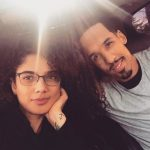 Shaun Livingston's Girlfriend Joey Williams- Instagram @gijoey