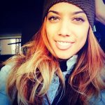 Shaun Livingston's Girlfriend Joey Williams - Instagram @gijoey