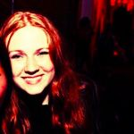 Bobby Wood's Girlfriend Ditte Bonde Harup - Facebook