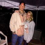 Christian Hackenberg's Girlfriend Tatum Coffey - Instagram