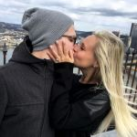 Conor Sheary's girlfriend Jordan Sullivan