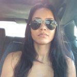 DeAndre Yedlin's Girlfriend Tristin Mays -Instagram