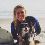 Elizabeth Beisel's Boyfriend Nick Alexiou -Instagram