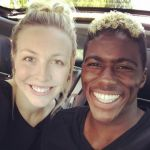 Gyasi Zardes' Wife Madison Zardes-Instagram