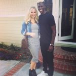 Gyasi Zardes' Wife Madison Zardes- Instagram