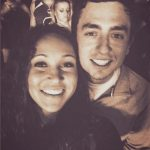 Jaelene Hinkle's Boyfriend John-Instagram