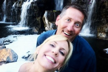 Jeff Hornacek's wife Stacy Hornacek - Facebook