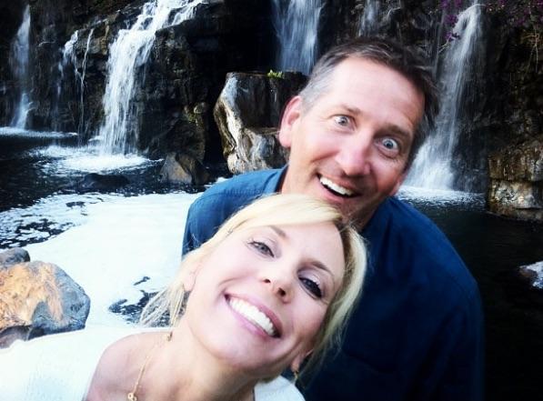 Jeff Hornacek's Wife Stacy Hornacek
