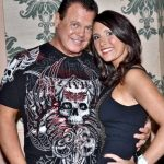 Jerry Lawler's Girlfriend Lauryn