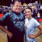 Jerry Lawler's Girlfriend Lauryn Laine McBride