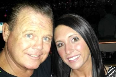 Jerry Lawler's Girlfriend Lauryn McBride