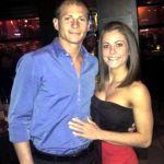 Kacy Catanzaro's Boyfriend Brent Steffensen