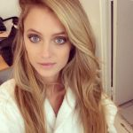 Kevin Love Girlfriend Kate Bock