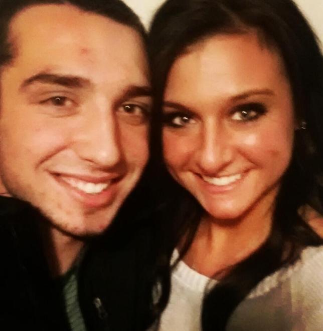 Paxton Lynch's Girlfriend Jami Miller