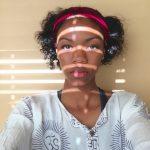 Randall Cunningham's daughter Vashti Cunningham- Instagram