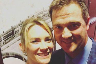 Steven Wright's Wife Shannon Wright - Instagram