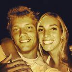 Trey Hardee's Wife Chelsea Hardee -Instagram