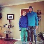 Trey Hardee's Wife Chelsea Hardee- Instagram