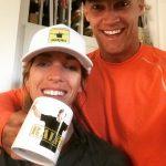 Trey Hardee's Wife Chelsea Hardee - Instagram