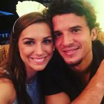 Alex Morgan's Husband Servando Carrasco -Instagram