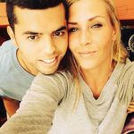Allie Long's Boyfriend Jose Batista - Instagram