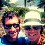 Amanda Weir's Boyfriend Chris Davis - Instagram