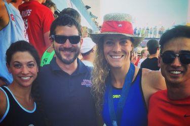 Amanda Weir's Boyfriend Chris Davis- Instagram