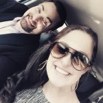 Cammile Adams' Boyfriend Rad Brannan-Instagram