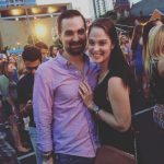Cammile Adams' Boyfriend Rad Brannan -Instagram